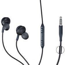 For Galaxy A71 5G Hands-free AKG Earphones Headphones Headset w Mic Earbuds