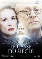 La Casse du siècle / flawless (DVD) NEUF