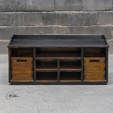 Скамья-ящик