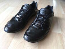Adidas PORSCHE DESIGN Typ64 2.0 M20586 Schuhe SCHWARZ Gr EU 46 2/3 UK 11,5 US 12