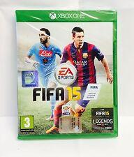 FIFA 15 - XBOXONE - NUOVO