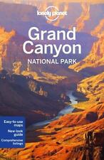 Travel Guide: GRAND CANYON NATIONAL PARK 4 by Bridget Gleeson and Lonely Planet…