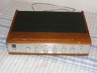 DUAL CV 40 Verstärker Amplifier