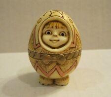 Pot Bellys Little Dipper Egg (C) 2001