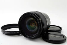 **EXC+++++** MINOLTA AF 28-105mm F/3.5-4.5 W/Hood Sony Alpha From Japan A0200