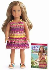 Lea Clark Girl of the Year 2016 by American Girl (2016, Mixed Media)