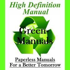 HIGH DEFINITION 2007-2011 Kawasaki Ultra LX  Repair & Maintenance Manual