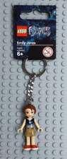 LEGO® Elves Emily Jones Schlüsselanhänger • Keychain / Anhänger • Neu