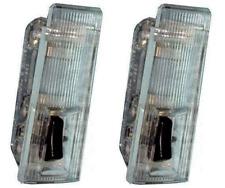 LADA 2101 2102 2103 2106 Lada Niva. Early Interior Lights (Set 2 Pcs.)