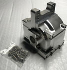 Alloy Diff Case For Smartech Nutech Carson FTX Punisher Titan Thunderbolt 1/5 RC
