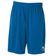 Uhlsport Center Basic II Short Football (sans Slip) Junior Bleu Roi S 0416-n