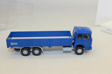 Wiking 043305 Open Body Truck Man Blum Hardt 433 05 New Original Packaging 1:87