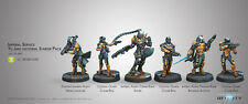 Infinity BNIB Imperial Service (Yu Jing Sectorial Starter Pack) 280384