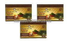 Moringa Tea Herbal Blend Filter Tea (60 tea bags) Te moringa Slim