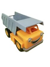 RARE Bob The Builder Rubble Truck Dumper Truck Tipper - WORKING Rare