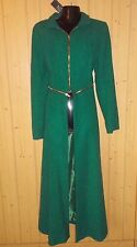 Très beau manteau long femme neuf taille M