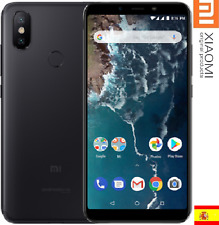 "Xiaomi Mi A2 ,4GB+64GB ,20MPx CAMARA 5.99"" Español Version Europea,Snapdragon660"