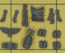 Warhammer 40K Space Marines Assault Squad Accessories
