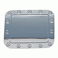 Stainless Steel Gas Fuel Door Cover DODGE MAGNUM 05-08 Chrysler 300 05-11