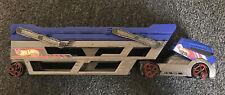 hot wheels Truck Car Carrier  2012 Mattel 3444DP