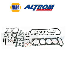 Cylinder Head Gasket Set fits 90-94 Nissan D21 2.4 Z24 NAPA ECDS770 A104210C2K