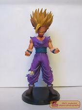 "Dragon Ball Z MSP Super Saiyan Son Gohan 11"" PVC Figure Statue Toy Gift ChinaVer"