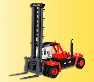 Kibri 11751 H0 KALMAR Containerlader, Bausatz, H0