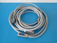 LOT OF 2 L-Com CIB Series IEEE-488 GPIB Cable 4 Meter