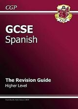 Spanish Workbook/Guide School Textbooks & Study Guides