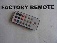 CAR MP3 REMOTE CONTROL Digital Wireless FM Transmitter MP3 Player
