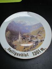 Assiette Porcelaine Allemande