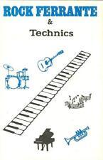 ROCK FERRANTE & Technics 1985 tape Yamaha organ