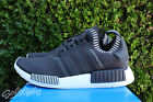ADIDAS NMD R1 PK SZ 12.5 SOLID GREY WHITE JAPAN BOOST PRIMEKNIT S81849