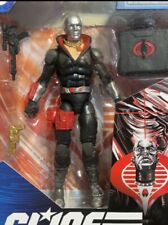 Hasbro G.I. Joe Classified Series Destro 6 inch Action Figure