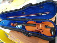 Andreas Zeller Romania 3/4 Violin Outfit.