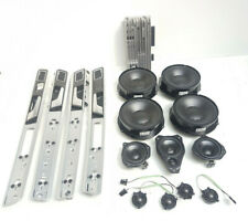 VW Touareg 7p Dynaudio de sonido de sonido altavoz altavoz activo sistema