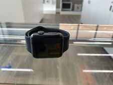 Apple Watch Series 2 42mm - Space Gray - Pre-Owned And Fully Functional!
