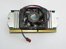 Pentium III SL3JM, 600 MHz, 100 FSB, Katmai Slot 1 CPU - Vintage - Intel 440BX!