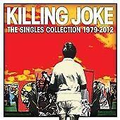 Killing Joke - The Singles Collection 1979-2012 (2013)  2CD  NEW  SPEEDYPOST