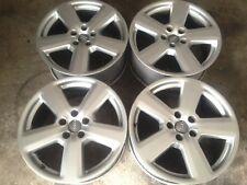 4 Audi A4 8E B6 B7 A6 4F Alufelgen S-Line 8J x 18 Zoll ET43 8E0601025AK 5x112