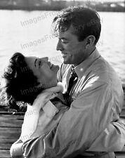 8x10 Print Gregory Peck Ava Gardner On The Beach 1959 #5053