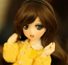 Brand new 1/6 BJD doll Chibi Moe with  free eyes +face make up