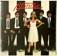 Blondie - Parallel Lines [180-gram] LP Vinyl Record Album [New Sealed]