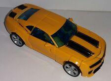 Transformers MOVIE Bumblebee BATTAGLIA Lama Deluxe CLASSE hftd V. RARA AA-02