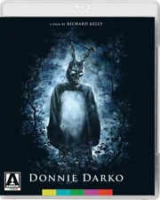 Donnie Darko (Blu Ray, 2018) Remastered w/ Reversible Cover Art