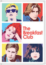 The Breakfast Club [New DVD] Slipsleeve Packaging, Snap Case