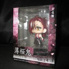 Sanosuke Harada mini Display Figure anime Hakuouki SEGA official