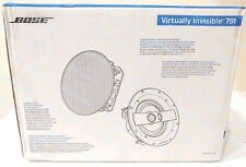 Bose Virtually Invisible 791 Series II In-Ceiling Speakers