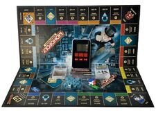 2015 Hasbro Monopoly Ultimate Banking Board Game Great Condition