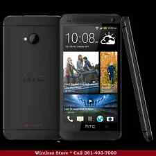 HTC One - 32GB - Black (Sprint) M7 Smartphone - Clean ESN!